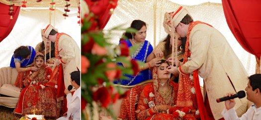 71 Muscle Shoals Al Indian Wedding Photographer