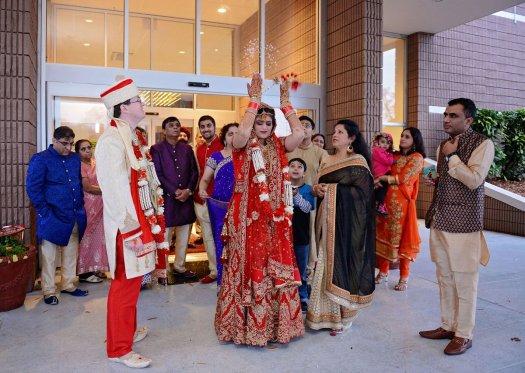 90 Muscle Shoals Al Indian Wedding Photographer
