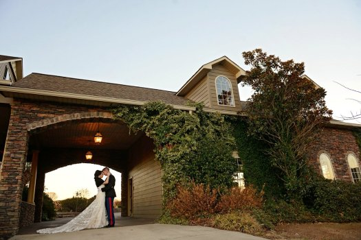 44 Stone Bridge Farms wedding photographer