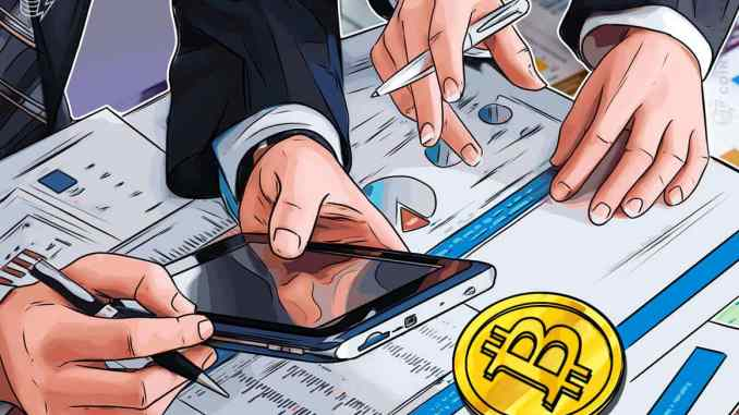 Bitcoin price is correcting, but what does futures data show?
