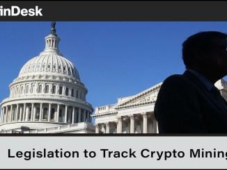 US Senators Propose Legislation to Track Crypto Mining and Use Cases Worldwide