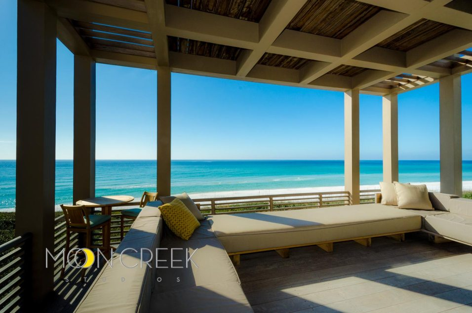 Seaside Real Estate Photos & Video and Vacation Rental Photography & Video