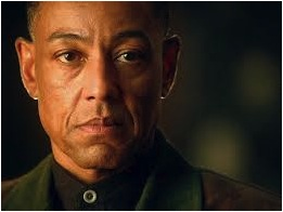 "Giancarlo Esposito, as his ""Breaking Bad"" character, Gustavo Fring"