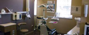 Moon Diamond Dental Office