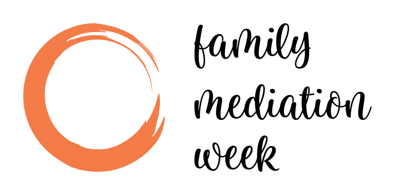 Family Mediation Week 2019