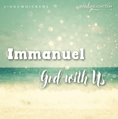 Immanuel-drip