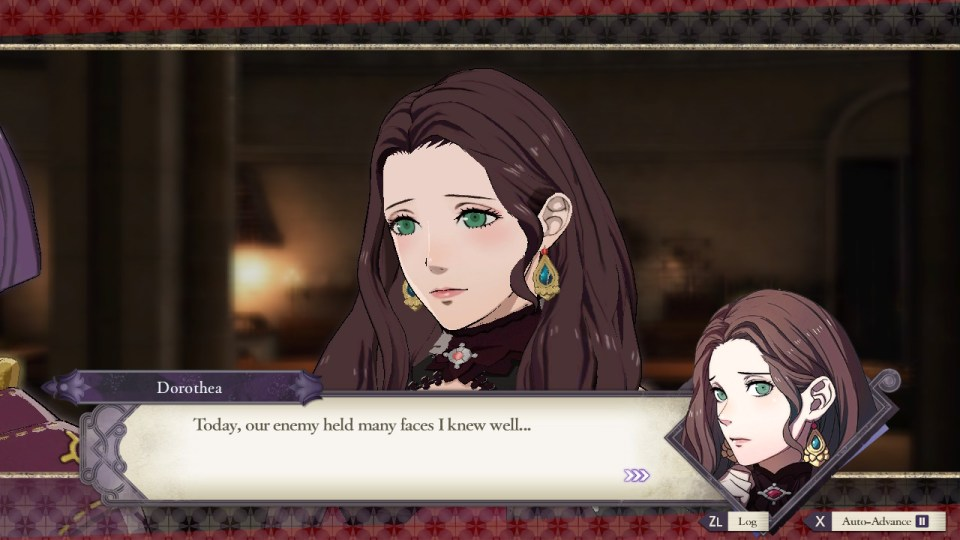 I Purchased 'Fire Emblem: Three Houses' (…and boy am I impressed) 3