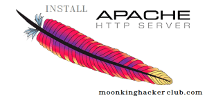 How to install Apache 2.4 on windows