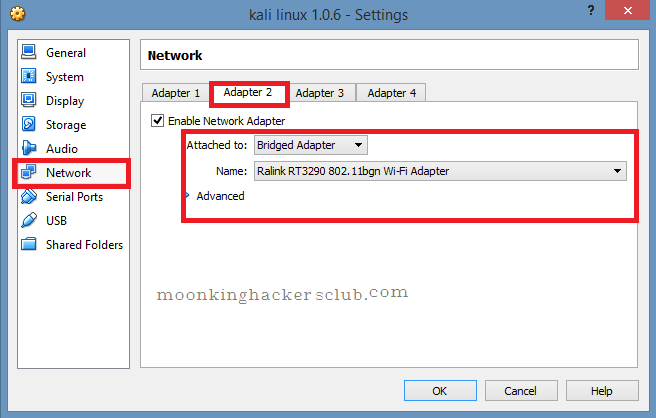 How To Install Usb Wifi Adapter On Kali Linux Hacking