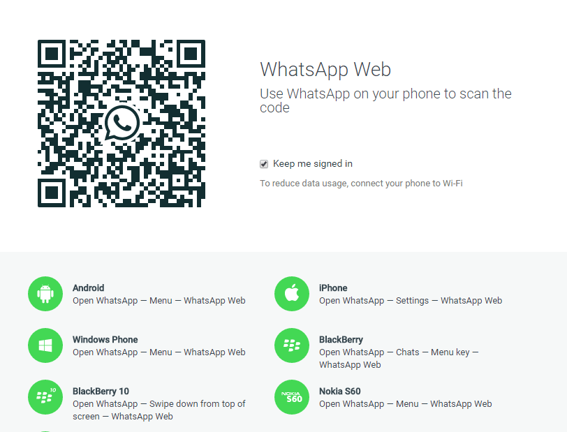 How to use whatsapp on pc without bluestacks and youwave manymo