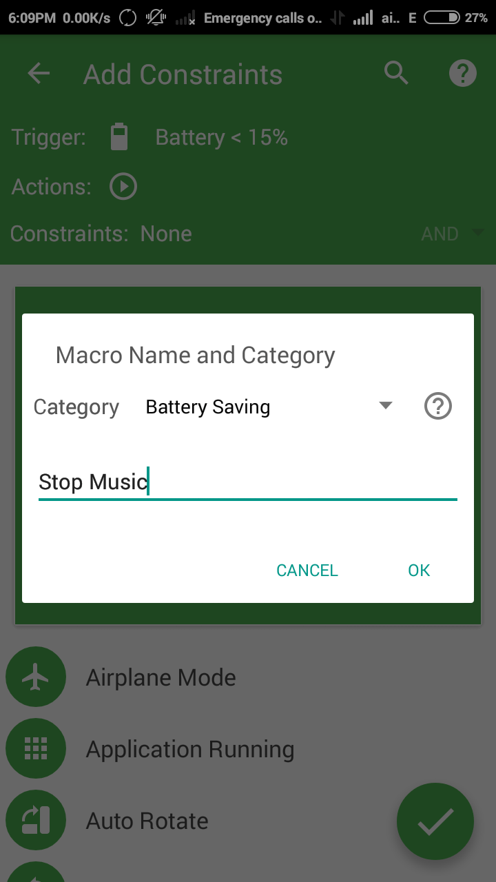 Automate Tasks on Android with Macrodroid [A Tasker Alternative]