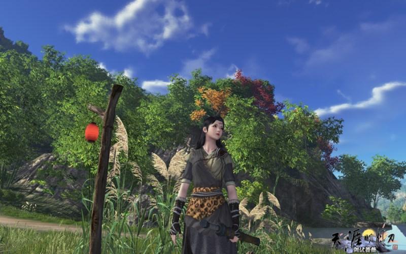 les identité du jianghu - chasseur1