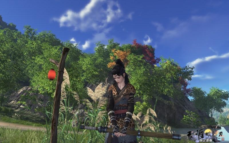les identité du jianghu - chasseur2