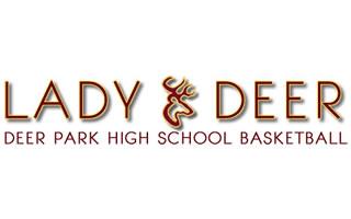 Lady Deer Basketball