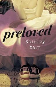 Cover Preloved