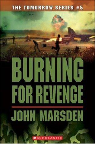 Project Tomorrow: Burning For Revenge