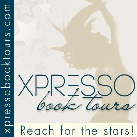 Xpresso Book Tours button