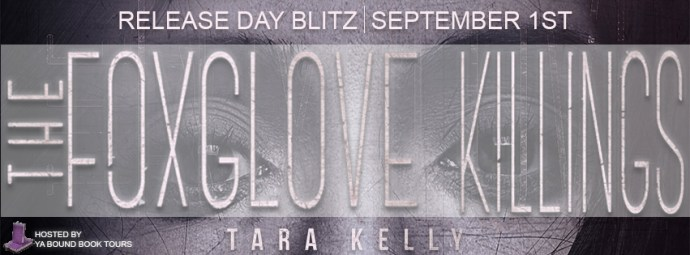 the foxglove killings blitz banner