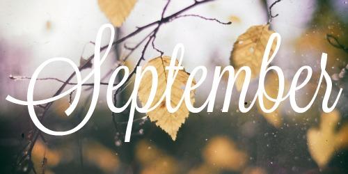 month 09 16