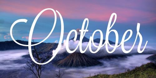 month 10 16