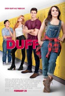 movie poster duff