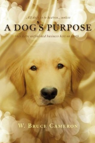 You'll Weep Following A Dog's Purpose