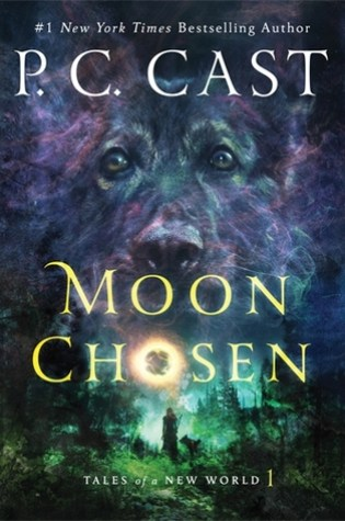 Tour Stop: Moon Chosen by PC Cast