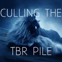 Culling the TBR Pile 22