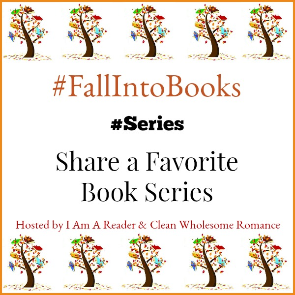 Fall Into Books Reading Challenge: Day 15 #FallinBooks