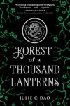 Forest of a Thousand Lanterns (Rise of the Empress #1)