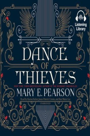 Dance of Thieves by Mary E Pearson