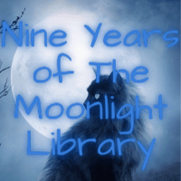 Nine Year Blogiversary! Plus the Mid-Year Freak Out Book Tag