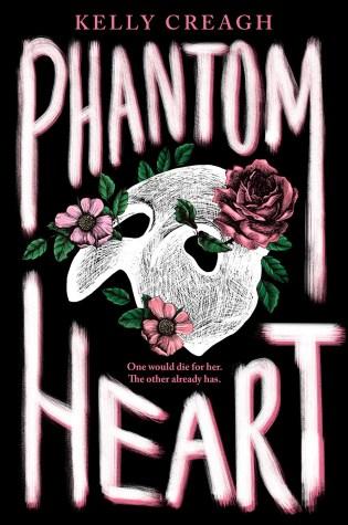 Phantom Heart by Kelly Creagh