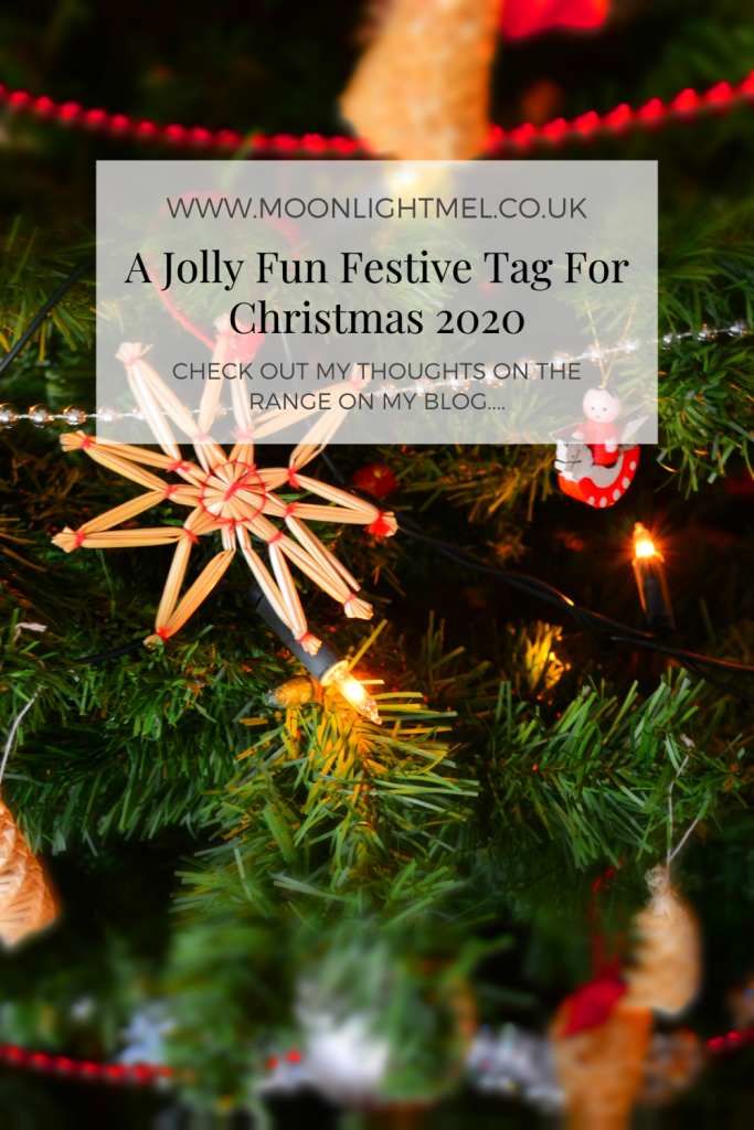 a jolly fun christmas tag