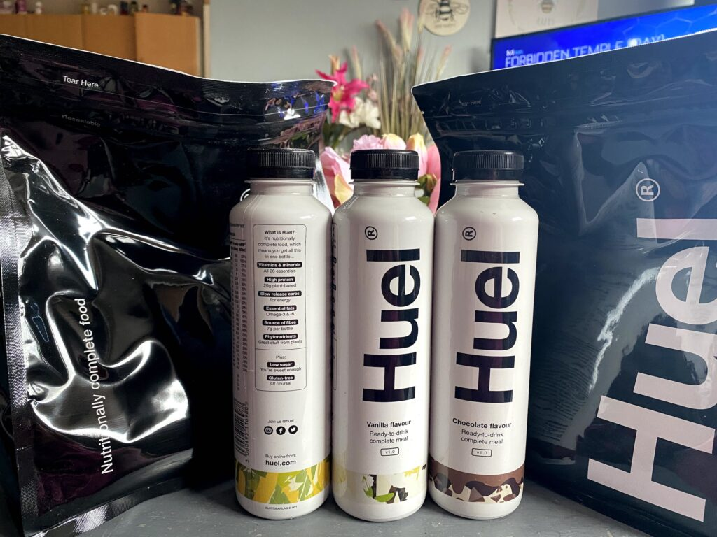 Huel Black Edition: Is it a good meal replacement?