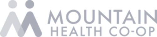Mountain Health logo
