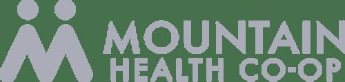 Mountain Health logo