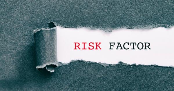 Addiction Risk Factors