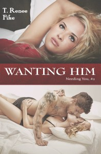 Wanting Him