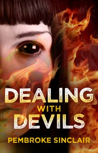 Dealing with Devils Cover