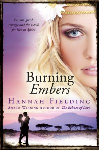 NEW BURNING EMBERS COVER