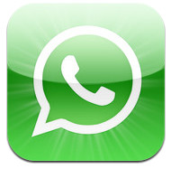 WhatsApp Messenger  免費簡訊軟體