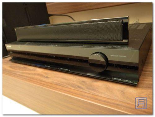 Sony HT-SF470