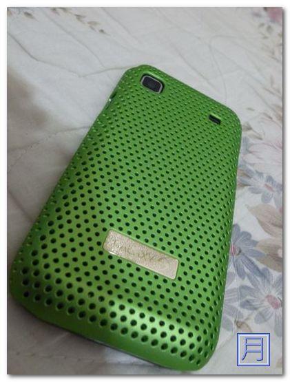 Samsung i9000 洞洞裝