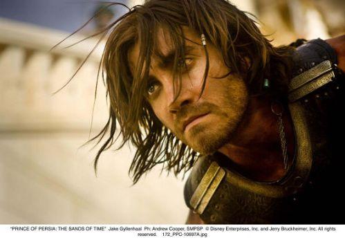 波斯王子 時之刃  Prince of Persia: Sands of Time
