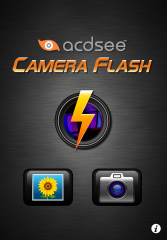 ACDSee Camera Flash