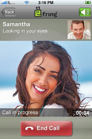 Skype 手機版軟體