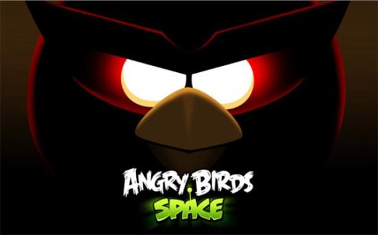 Angry Birds Space 2012 | 憤怒鳥太空版 開放下載