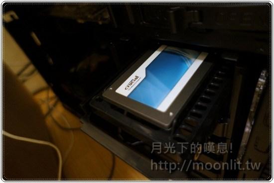 [開箱測試]美光 Micron M4 128G SSD 固態硬碟