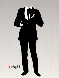 打領帶圖解教學 Tie Right HD 用APP教您打 [限時免費]